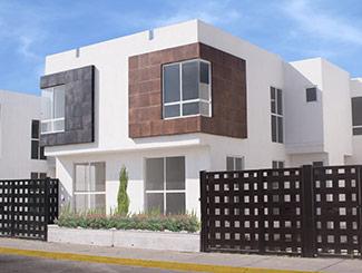 Casas en Tizayuca Hidalgo, en Los Héroes Tizayuca