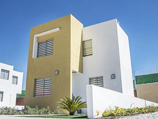 Casas en García Nuevo León en Los Héroes Lincoln