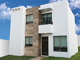 Casas en Mérida Yucatán en Los Héroes Mérida
