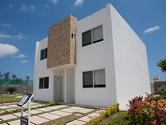 casa modelo san arturo los héroes veracruz, veracruz
