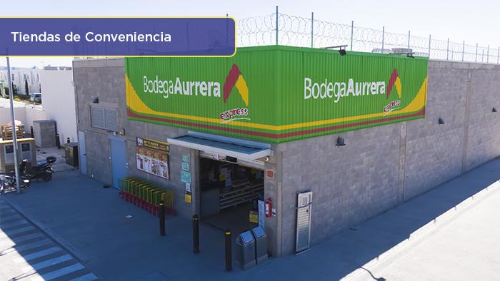 Tiendas de conveniencia, Los Héroes Tizayuca